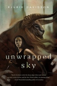UnwrappedSky Cover